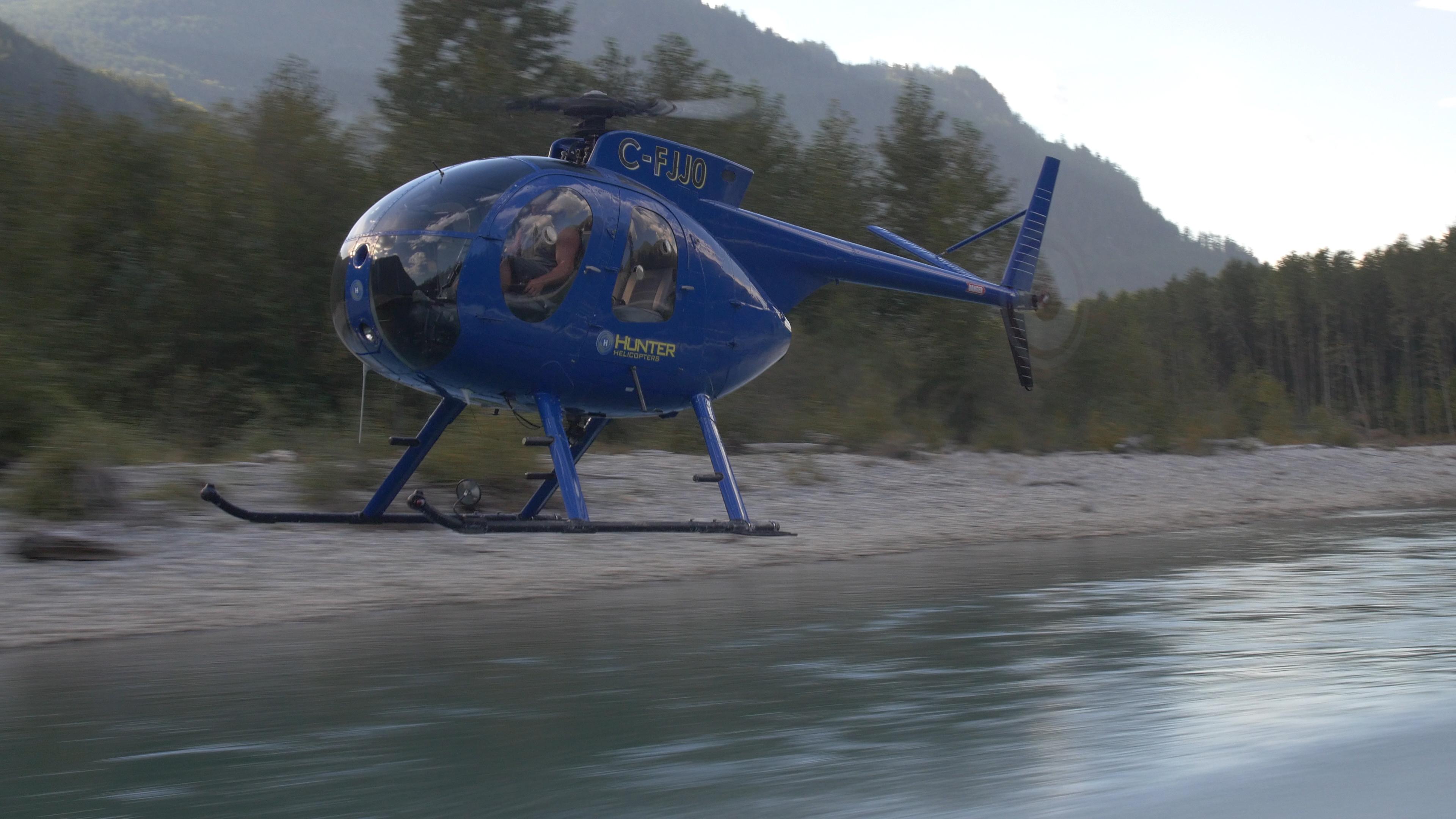 hunterriverfly2